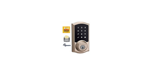 CERROJO CONNECTED HOME SOLUTIONS SMARTCODE 916 (99160-002)